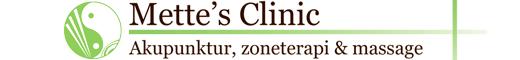 Mette's Clinic Logo